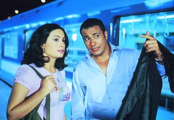 Hend Sabry S Official Website Tunisian Actress Egyptian